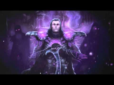 Музыка из герои меча и магии 5 повелители орды