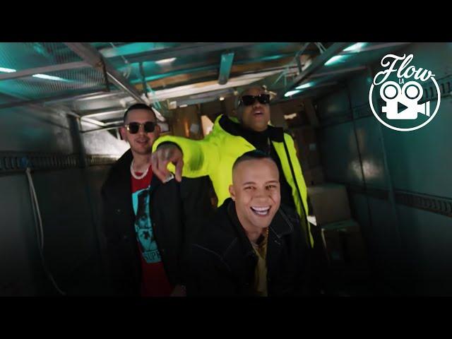 Nio Garcia, D.OZi & Cauty - Te Picheo (Video Oficial)