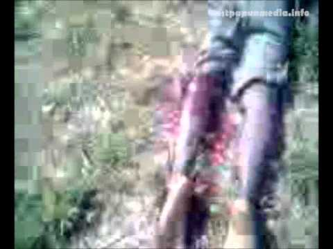 Indonesian Military From US Trained Detachment 88 Kill Innocent Civilians In West Papua