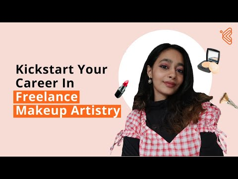 , title : 'How To Become A Freelance Makeup Artist In India I Makeup Artist कैसे बने