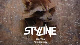 Styline - Raccoon