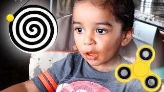 Brace yourself This may be the cutest vlog you've ever seen