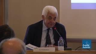 L'Europa e le sfide del futuro – Giuseppe Tesauro