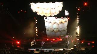 Kings Of Leon - Waste A Moment (Philadelphia,Pa) 1.19.17