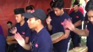 KOMPANG SRI DELIMA SUBANG - LAOBE