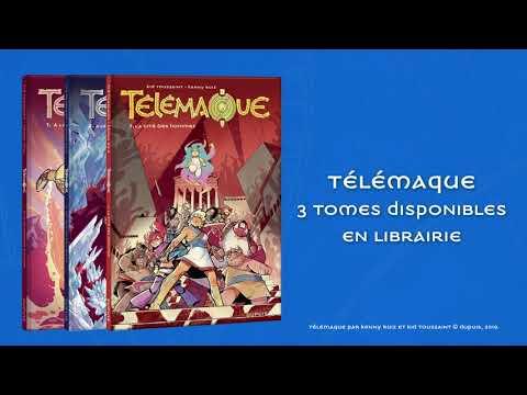 Vidéo de Kid Toussaint