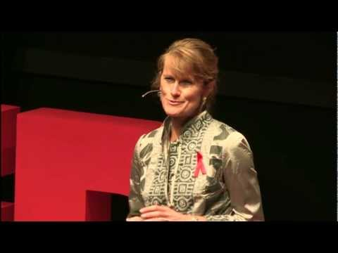 Sample video for Jacqueline Novogratz