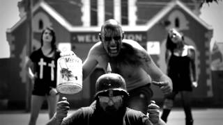 King Parrot – Shit On The Liver – 2012