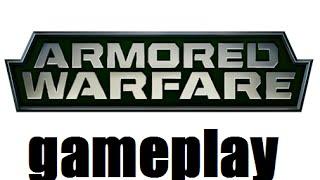 Геймплей Armored Warfare с PAX Prime 2014 (2 боя)