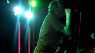 Fear Factory-Self Bias Resistor @ The Roxy 6/8/2013, Hollywood CA