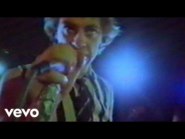 The Music Machine - The Boomtown Rats