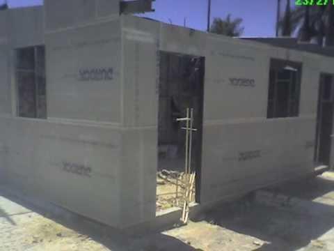 Fabricacion de cuartos en durock scl en mercado for Cuanto sale hacer una piscina de cemento