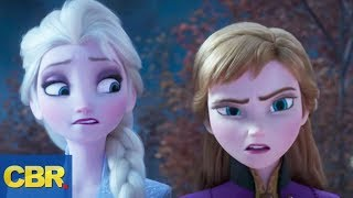 25 Frozen 2 Moments That Were Made For Adults