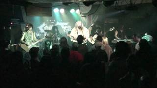 Spinal Tap - Bitch School (as performed by The Spectacle)