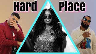 H.E.R.   HARD PLACE (OFFICIAL VIDEO) REACTION!