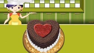 Juegos De Cocinar Pasteles Con Sara Free Video Search Site Findclip
