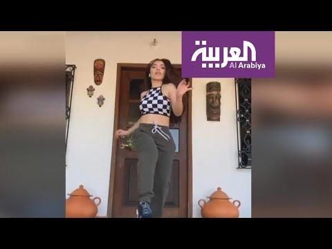 العرب اليوم - شاهد: تحدي جديد يجتاح السوشال ميديا بطلته الكولومبية شاكيرا