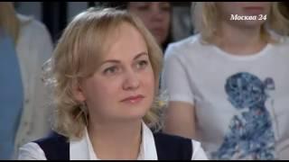 """""""Революция потребления""""  паштеты"""