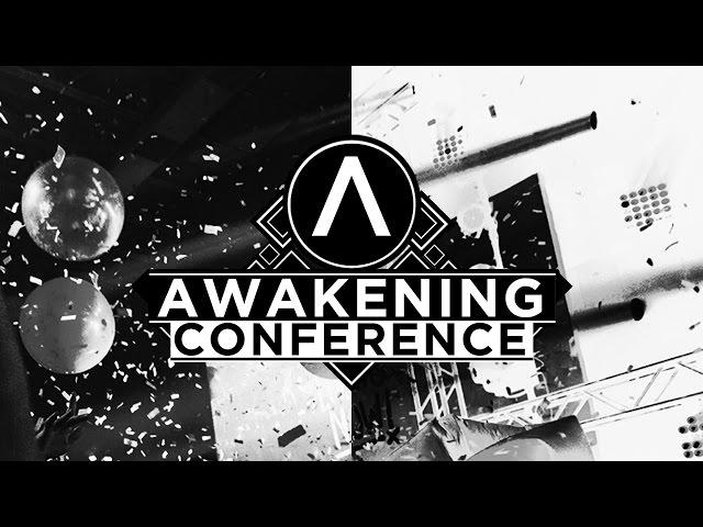 Awakenining2017   Buy a row