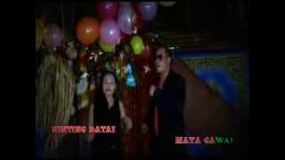 Dom Romeo & LucyJa - Pengingat Ensiban Ati Maya Gawai (OFFICIAL-2014)