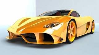Top 10 most beautiful cars in the world