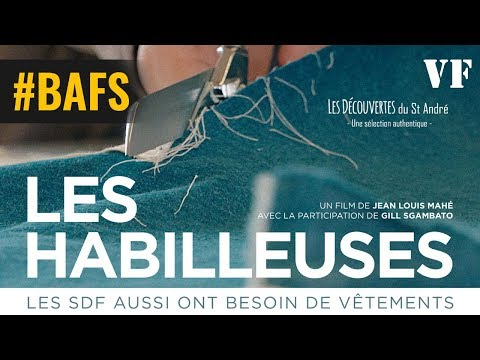 Les Habilleuses - Bande Annonce VF – 2018
