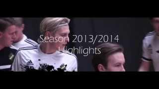 Kim Nilsson Season 2013/2014 Highlights