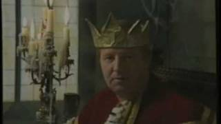 Tim Brooke-Taylor reads The Princess and the Frog pt. 2