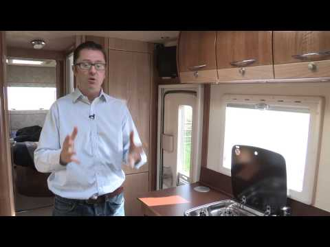 Practical Motorhome reviews the Moto-Trek Euro-Treka I QB