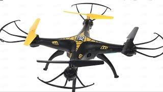 Квадрокоптер Falkon X5