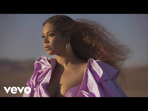 Beyoncé – SPIRIT From Disney's The Lion King (Official Video) - Beyoncé