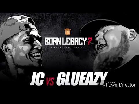 Jc vs Glueazy predictions