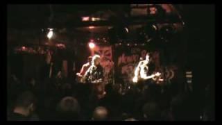 Los Mondo Bongo-Yalla Yalla live in Toronto