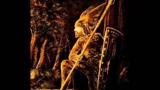 Hagen's Watch - Gottlob Frick. The Golden Ring