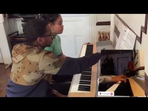 Take a look at Stro's Piano Lessons !!
