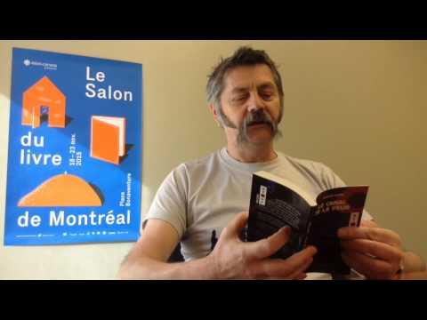 Vidéo de Laurent Chabin