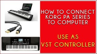 How to download Korg pa4x for computer | EndlessVideo