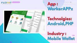 Fusion Informatics - Software Development Company