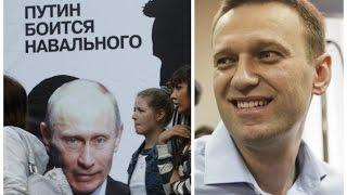Путин раскрыл секрет о Навальном