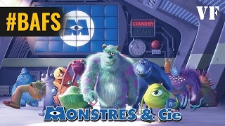 Trailer of Monstres & Cie (2001)