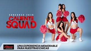 Eliminatoria Miss Caliente Squad 2019
