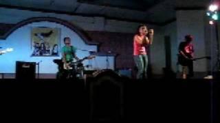 ACRASIA - UTTERED - LIVE!