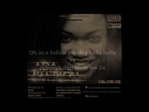 Am Rich by Ada (lyrics)
