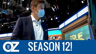 Dr. Oz Is Back! Check Out What's New on The Dr. Oz Show