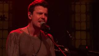 Jordan Knight *I Could Never Take the Place of Your Man* Pittsburgh 2012