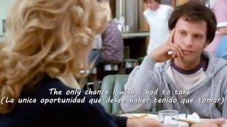 NEVER HAD - OSCAR ISAAC (Subtitulos en español)