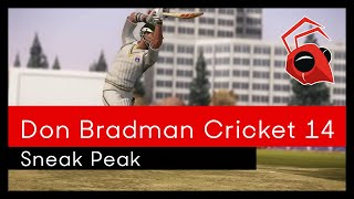 "Cricket 14 ""Sneak Peek"""