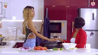 Cook with Wema Sepetu S01E02 Linah Sanga