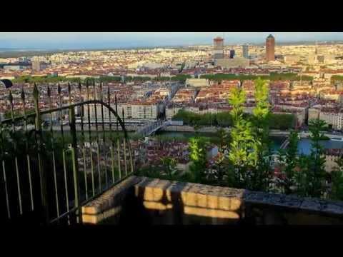 Lyon Şehir Turu