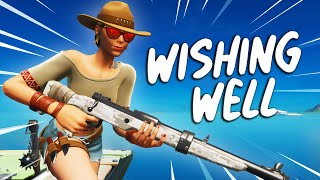 "Fortnite Montage - ""WISHING WELL"" (Juice WRLD)"